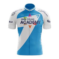 Israel Cycling Academy 2018 shirt