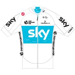 Team Sky 2018 shirt