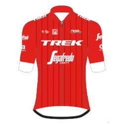 Trek - Segafredo 2018 shirt