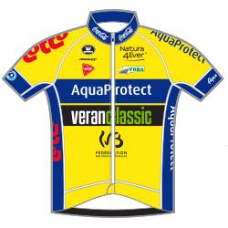 WB Aqua Protect Veranclassic 2018 shirt