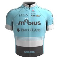 Mobius - BridgeLane 2018 shirt