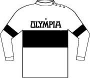 Olympia - Dunlop 1925 shirt
