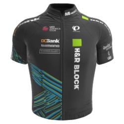 H&R Block Pro Cycling Team 2018 shirt