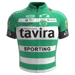 Sporting - Tavira 2018 shirt