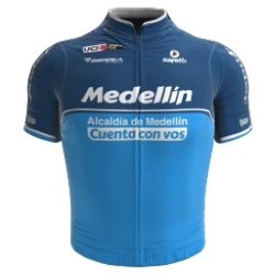 Medellin 2018 shirt