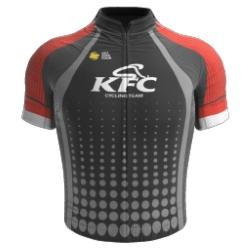KFC Cycling Team 2018 shirt
