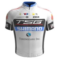 Terengganu Cycling Team 2018 shirt