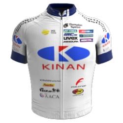 Kinan Cycling Team 2018 shirt