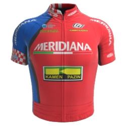 Meridiana - Kamen Team 2018 shirt