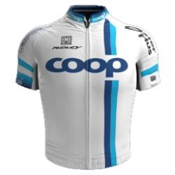 Team Coop 2018 shirt