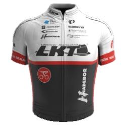 LKT Team Brandenburg 2018 shirt