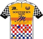 Southern Sun - M-Net 1987 shirt