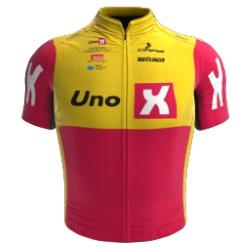 Uno - X Norwegian Development Team 2018 shirt