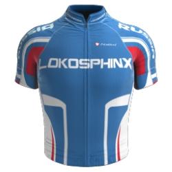 Lokosphinx 2018 shirt