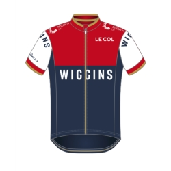 Team Wiggins 2018 shirt