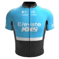 Elevate - KHS Pro Cycling 2018 shirt