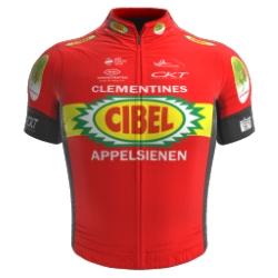 Cibel - Cebon 2018 shirt