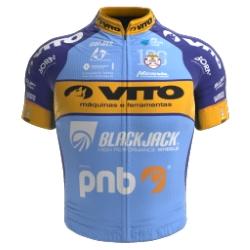 Vito - Feirense - Blackjack 2018 shirt