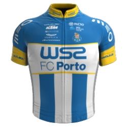 W52 - FC Porto 2018 shirt