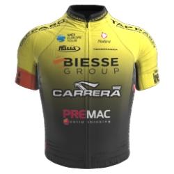 Biesse - Carrera - Gavardo 2018 shirt