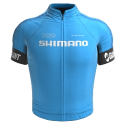 Shimano Racing Team 2018 shirt