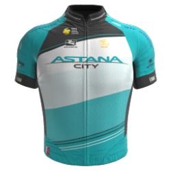 Astana City 2018 shirt