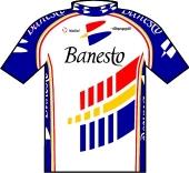 Banesto 1993 shirt
