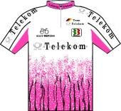 Telekom 1993 shirt