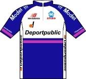 Deportpublic - Otero 1993 shirt