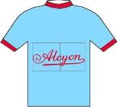 Alcyon - Dunlop 1946 shirt
