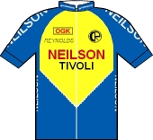 Roger Neilson - Tivoli - Assos 1993 shirt