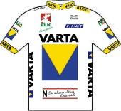 Varta - ELK Haus - NÖ 1993 shirt