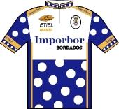 Imporbor - Feirense 1993 shirt