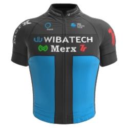 Wibatech - Merx 7R 2018 shirt