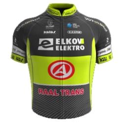 Elkov - Author 2018 shirt