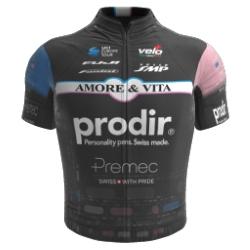 Amore & Vita - Prodir 2018 shirt