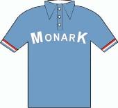 Monark 1956 shirt