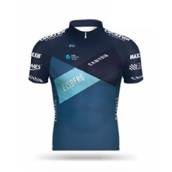 Canyon - Eisberg 2018 shirt