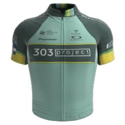 303 Project 2018 shirt
