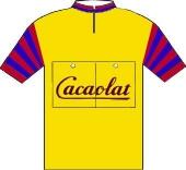 Peña Solera - Cacaolat 1954 shirt