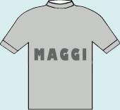 Maggi 1954 shirt