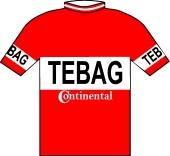 Tebag - Continental 1954 shirt