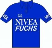 Nivea - Fuchs 1954 shirt