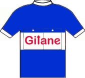 Gitane - Hutchinson 1954 shirt