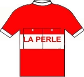 La Perle - Hutchinson 1954 shirt