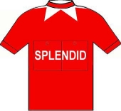 Splendid - D'Alessandro 1954 shirt