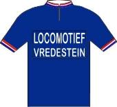 Locomotief - Vredestein 1954 shirt