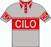 Cilo 1954 shirt