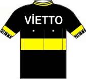 Vietto - D'Alessandro 1954 shirt