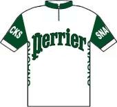 Perrier 1982 shirt